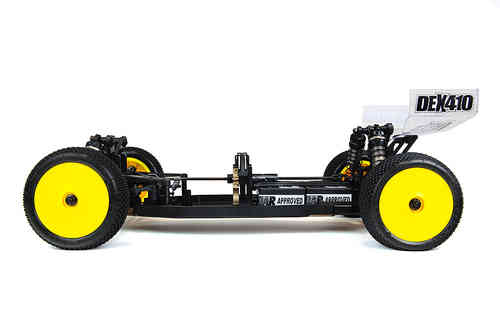 TEAM DURANGO DEX410V4 1:10 Electric 4WD Of