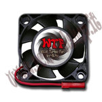 WTF Ventola 40x40mm Ultra Cooling motor fan cuscinettata
