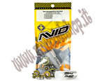 Team Losi 8ight-E 3.0 Bearing Kit AVID