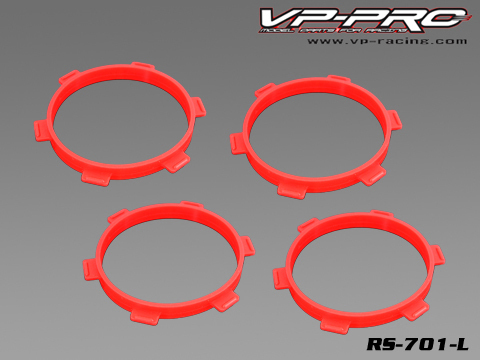 Rubber Tyre Mounting Band(Large)
