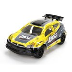 1/24 Micro Rally X 4WD RTR Yellow INT
